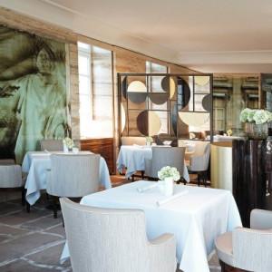 Restaurant Vendome - Grand Hotel Schloss Bensberg
