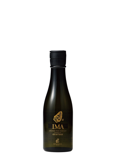 IMA for Oysters 300ml