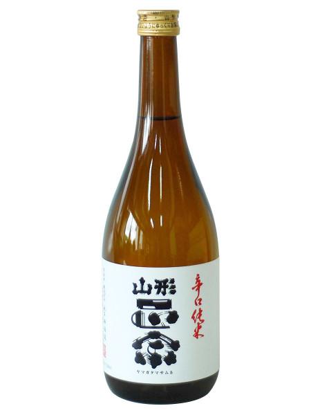 Junmai Dry