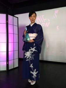 World Sake Day