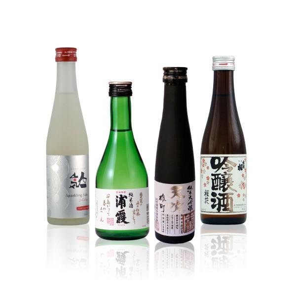 Sake Starter Set
