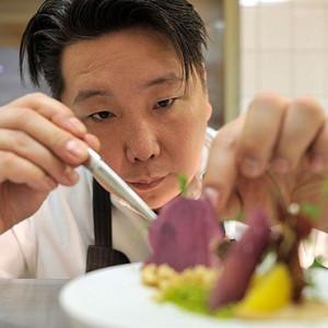 Restaurant YOSHI by NAGAYA