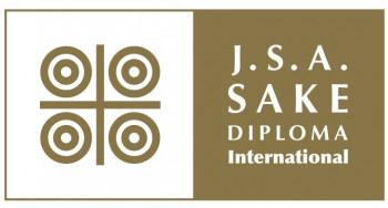 J.S.A.SAKE DIPLOMA inkl. Exam