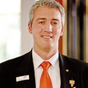 Sommelier Christophe Meyer