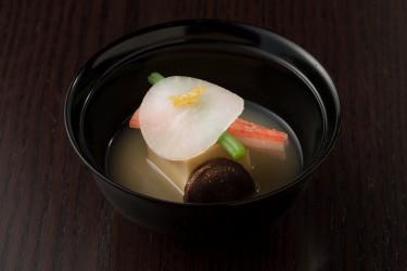 椀 Klare Suppe - 椀 Klare Suppe