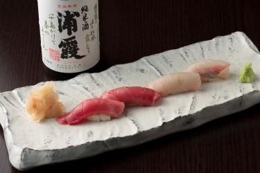 寿司 Sushi - 寿司 Sushi