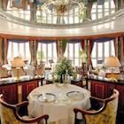 Restaurant Hotel Dollenberg, Le Pavillon