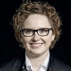 Sommelier Julia Pleintinger